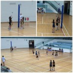 Held at Toa Payoh Sports Hall