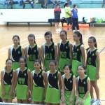 Evergreen Team Photo